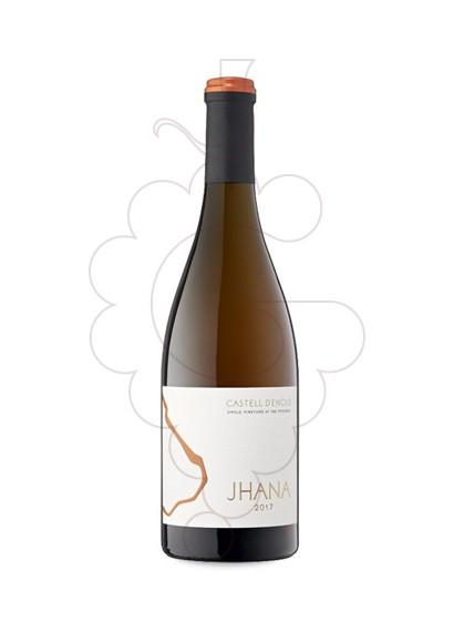 Photo Jhana rosé wine