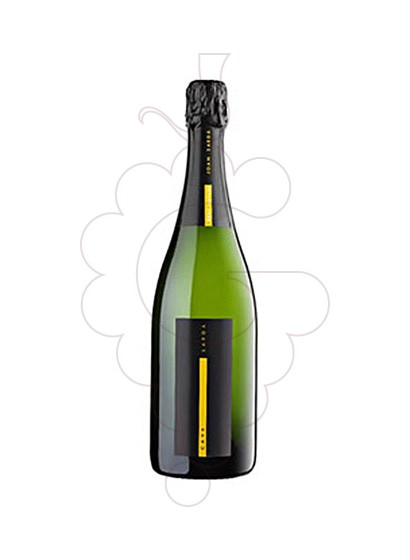 Photo Joan Sarda Brut Nature sparkling wine
