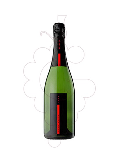 Photo Joan Sarda Brut sparkling wine