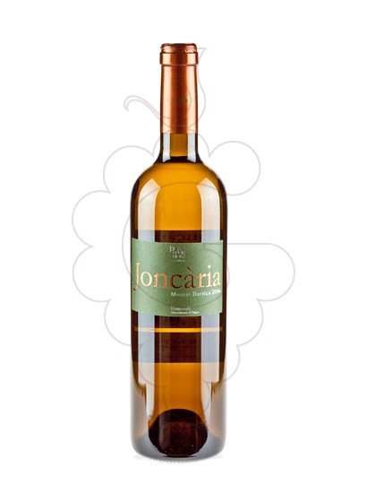 Photo Joncaria Blanc Moscat Barrica white wine