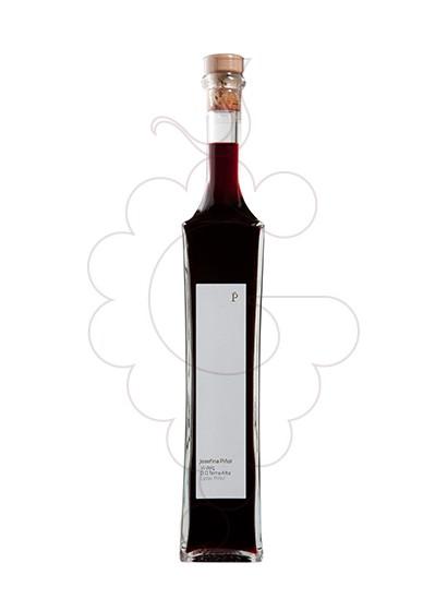 Photo Red Sweet Josefina Piñol fortified wine