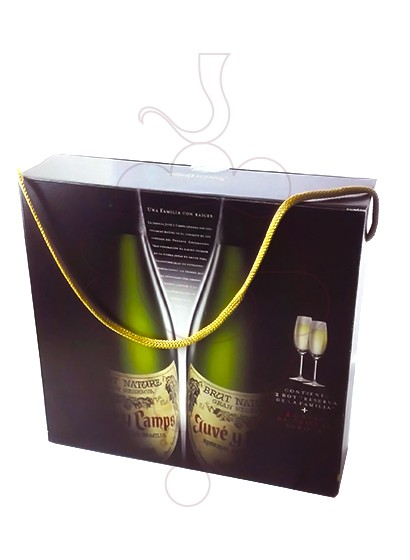 Photo Gift boxes Juve i Camps Reserva Familia Pack (2 u + copas)