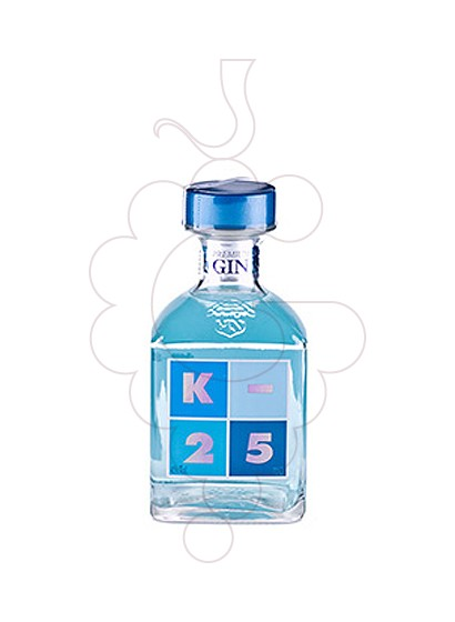 Photo Gin K-25 Premium