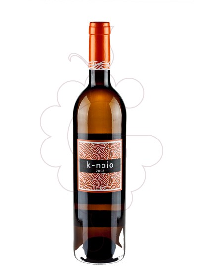Photo K-naia Verdejo white wine