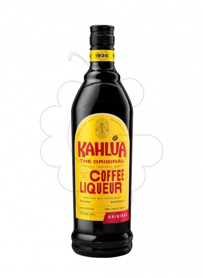 Photo Liqueur Kahlua