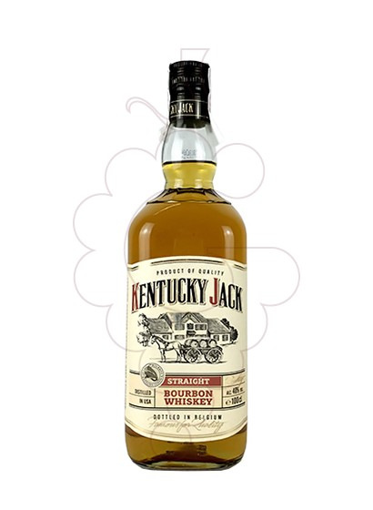 Photo Whisky Kentucky Jack