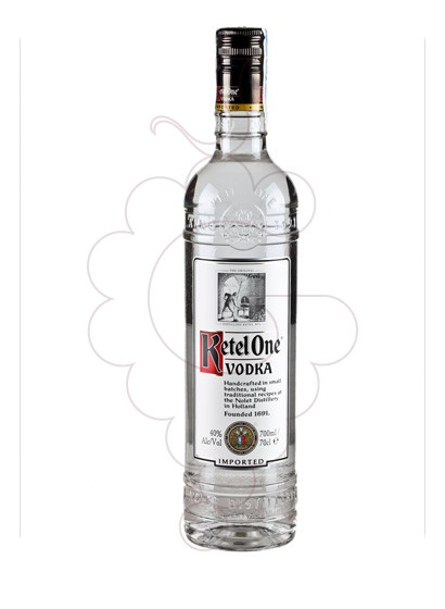 Photo Vodka Ketel One Vodka