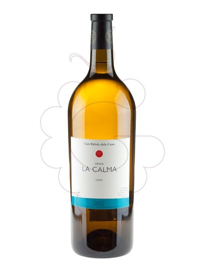 Photo La Calma Magnum white wine