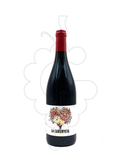 Photo La Carenyeta de Cal Pla red wine
