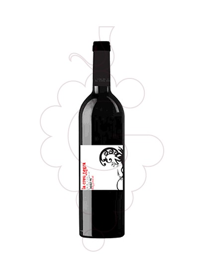 Photo La Creu Negra red wine