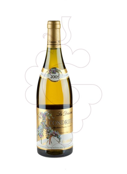 Photo La Doriane Condrieu E. Guigal  white wine