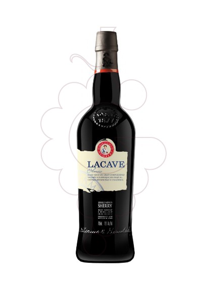 Photo Lacave Oloroso fortified wine