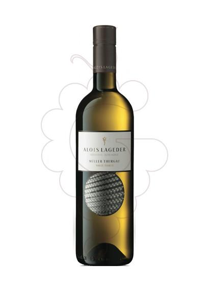 Photo Alois Lageder Müller-Thurgau white wine