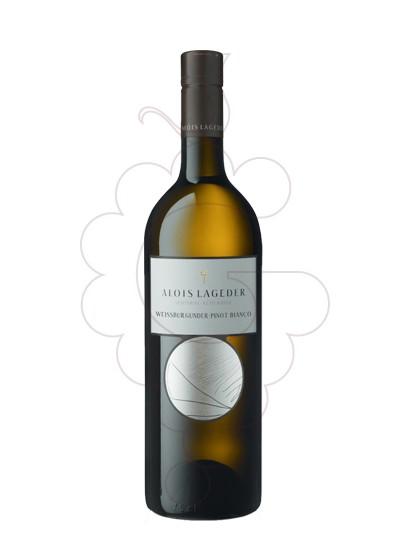 Photo Alois Lageder Pinot Bianco white wine