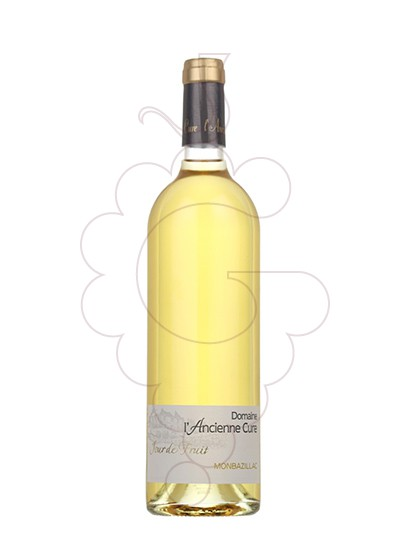 Photo L'Ancienne Cure Monbazillac fortified wine