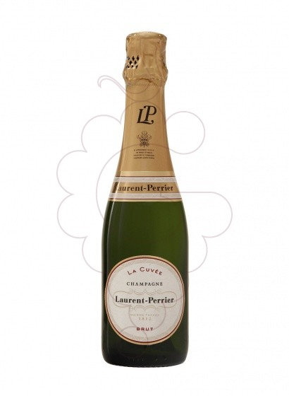 Photo Laurent Perrier Brut (mini) sparkling wine