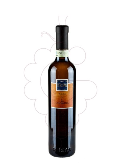 Photo Le Colombare Pieropan Dolç fortified wine