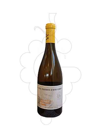 Photo Les Amis Vigneron Michon Chenin white wine