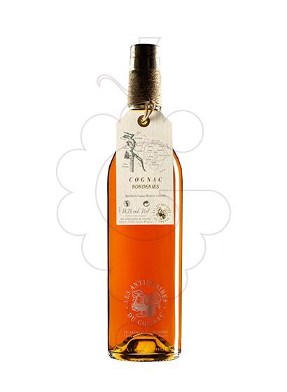 Photo Cognac Les Antiquaires du Cognac V.S.O.P.