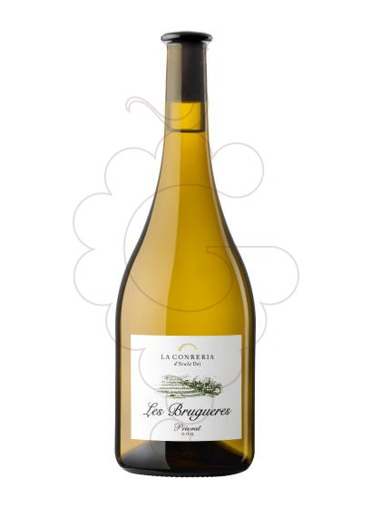 Photo White Les Brugueres white wine