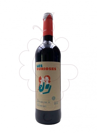 Photo Les Curioses         red wine