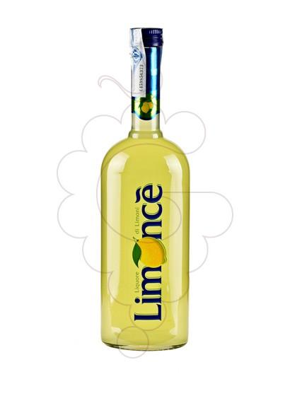 Photo Liqueur Limonce Liquore di Limone