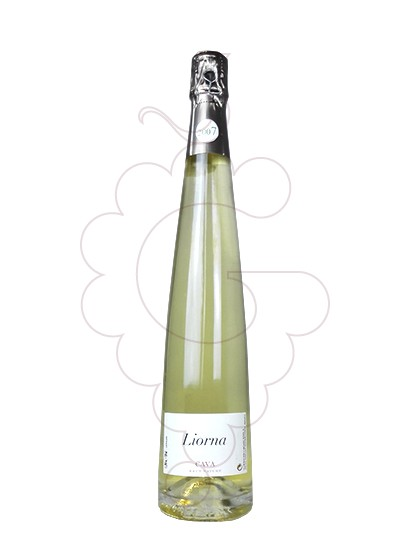 Photo Liorna Brut Nature sparkling wine