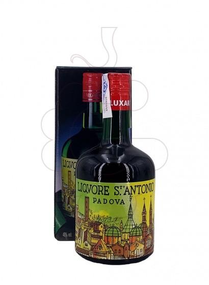 Photo Liqueur Liquore St. Antonio Luxardo