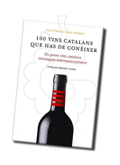 Photo Librería 100 Vins Catalans que has de conèixer (catalan ed.)