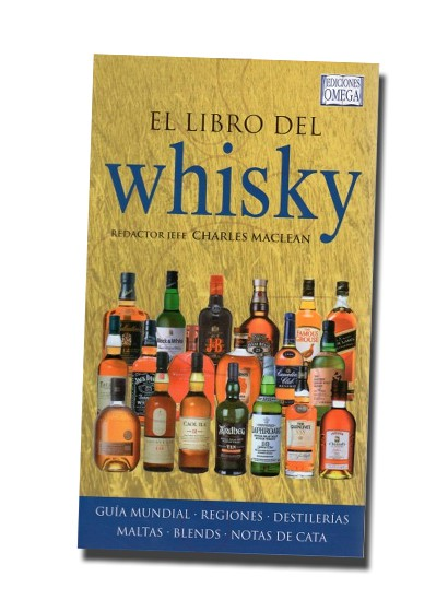 Photo Librería El Libro del Whisky (spanish ed.)