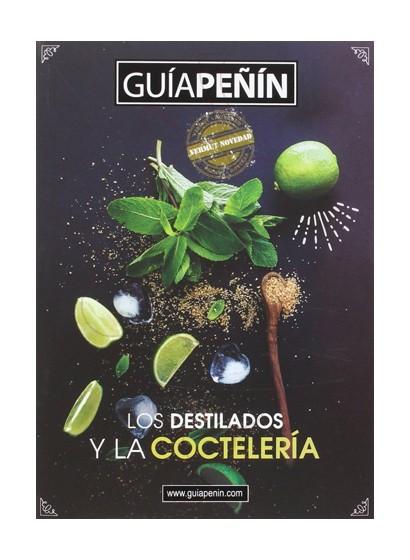 Photo Librería Guía Peñín los Destilados y la Coctelería (spanish ed.)