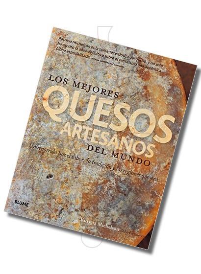 Photo Librería Los Mejores Quesos Artesanos del Mundo (spanish ed.)