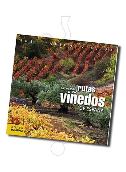 Photo Librería Las Mejores Rutas por los Viñedos de España (spanish ed.)