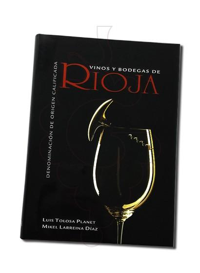 Photo Librería Vinos y Bodegas de Rioja (spanish ed.)