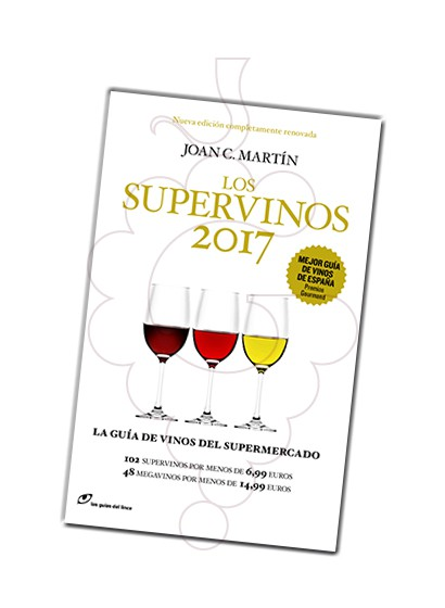 Photo Librería Los Supervinos 2017 (spanish ed.)