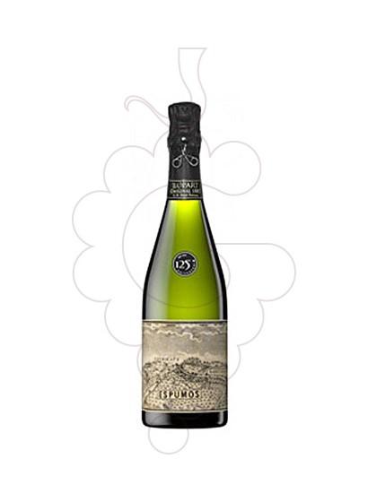Photo Llopart Original 1887 sparkling wine