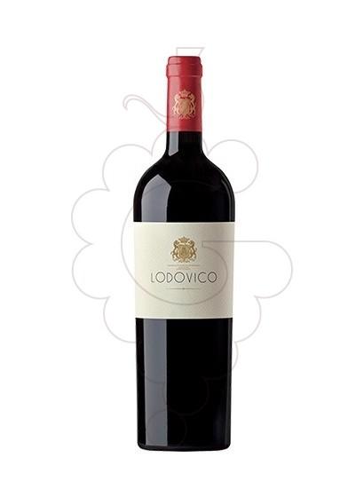 Photo Lodovico red wine