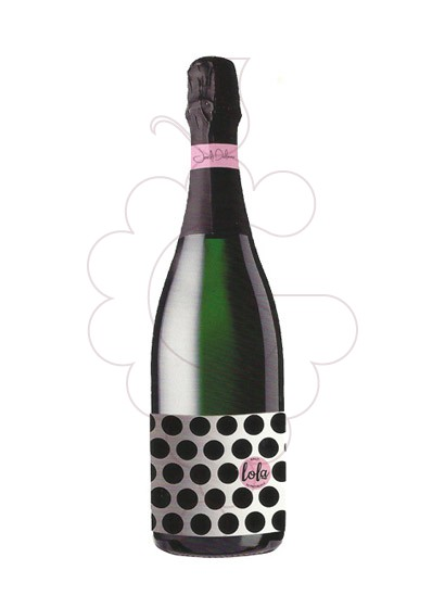 Photo Lola by Paco & Lola Cava sparkling wine