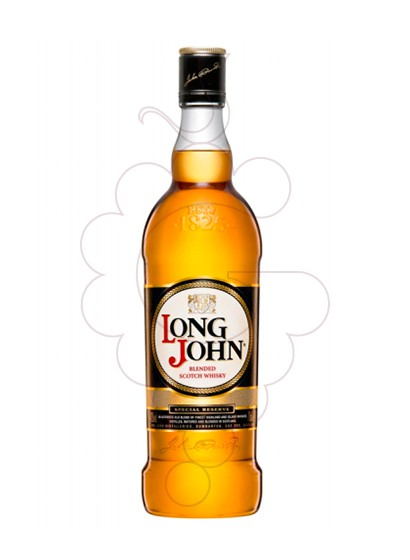 Photo Whisky Long John