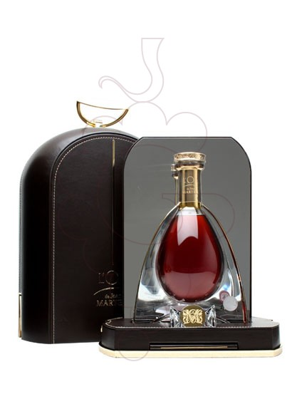 Photo Cognac L'Or de Jean Martell