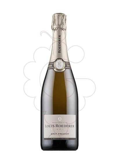 Photo Louis Roederer Brut Premier sparkling wine