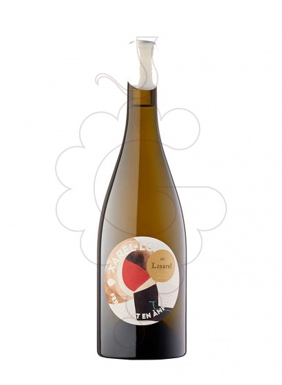 Photo Loxarel Xarel·lo Blanc white wine