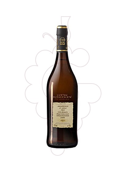 Photo Lustau Almacenista Manzanilla  fortified wine