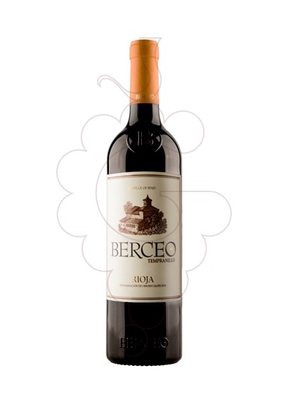 Photo Lustrado Crianza red wine