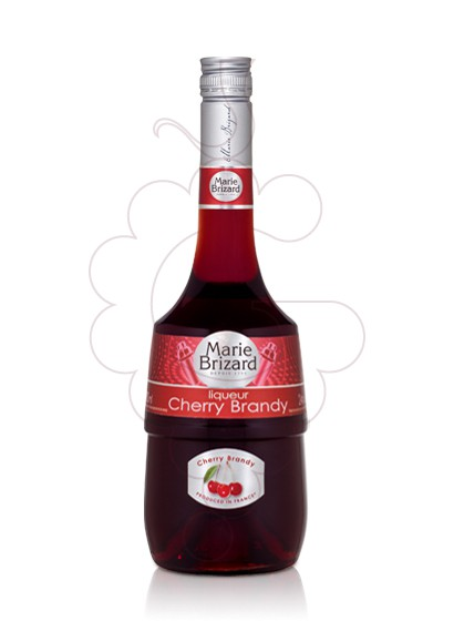 Photo Liqueur M. Brizard Cherry Brandy