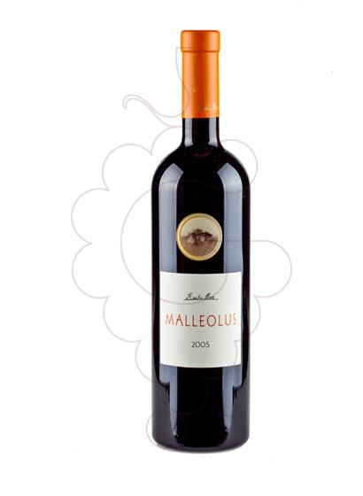 Photo Malleolus  red wine