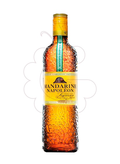 Photo Liqueur Mandarine Napoleon