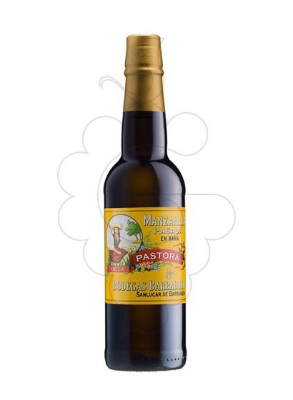 Photo Barbadillo Manzanilla Pasada en Rama de la Pastora fortified wine