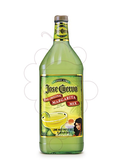 Photo Other Margarita Mix Cuervo