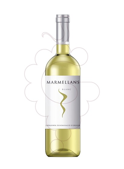 Photo White Marmellans white wine